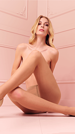Rosy collant