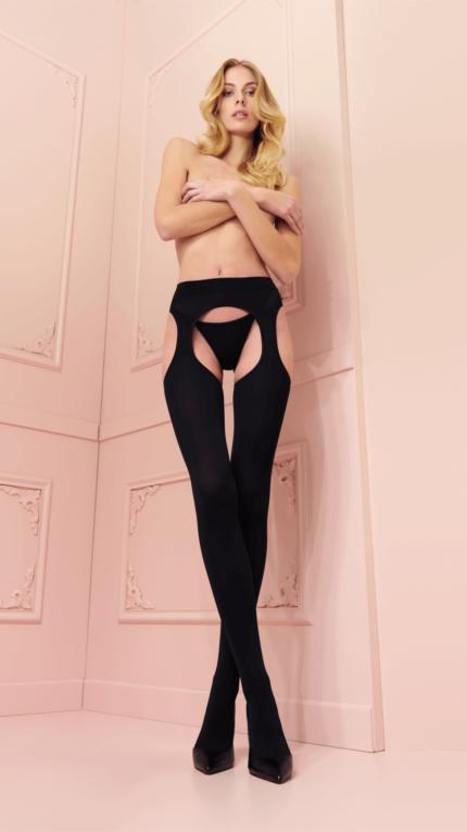 Cortina strip panty